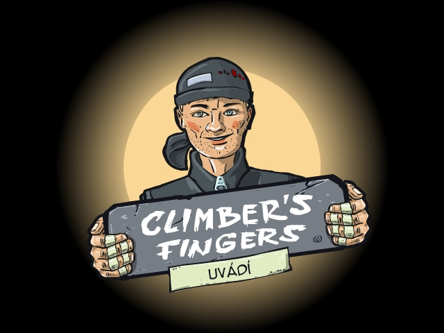 Climber's Fingers Triler